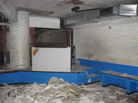 Genova (GE) - Strip out e bonifiche
